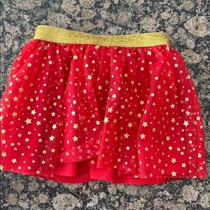 Other - Red tutu 2t
